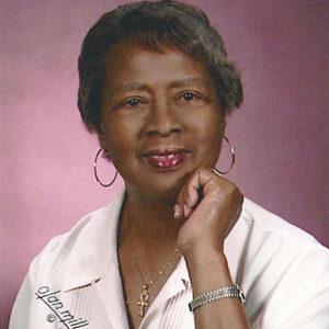 Ms. Gwen Ferguson