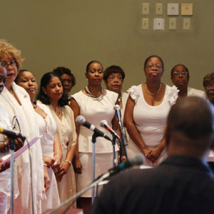 Our Featured Ministry: Women's Ministry
